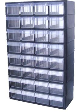 Blocs tiroirs kincaillerie com for Meuble quincaillerie tiroirs