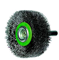 Brosse tige  d'outillage 30X10X6